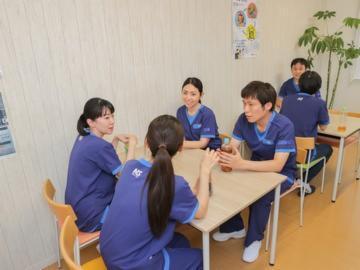 日本ステリ/済生会みすみ病院<916>の画像・写真